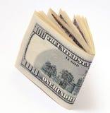 Het Geld van het contante geld Stock Afbeelding