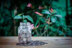 Het geld is wat maakt royalty-vrije stock afbeeldingen