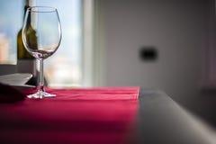 Het gelijk maken aperitiv Stock Foto's