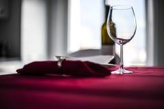 Het gelijk maken aperitiv Royalty-vrije Stock Afbeelding