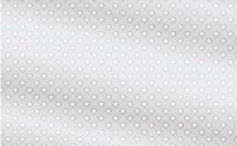 Het gelijkaardige patroon als achtergrond, vissenschalen is grijs en heeft weerspiegelende fFishschalen is grijs, wit en heeft bl royalty-vrije illustratie