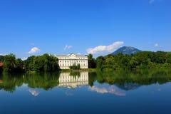 Het geluid van Salzburg Royalty-vrije Stock Foto
