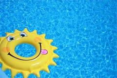 Het Geluk van de zomer Stock Fotografie
