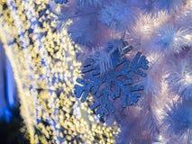 Het gelukkigste ogenblik vóór nieuw jaar, Kerstmis Vrolijke Kerstmis Royalty-vrije Stock Foto