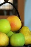 Het gemengde Stilleven van het Fruit Stock Foto