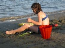 Het genoegen van de zomer Royalty-vrije Stock Fotografie