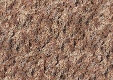 Het gespikkelde Patroon van de Zand Naadloze Tegel Stock Fotografie
