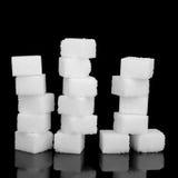 Het Gevaar van de diabetes Royalty-vrije Stock Foto