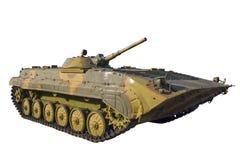 Het gevechtsvoertuig bmp-1 van de infanterie Stock Afbeeldingen