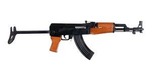 Het geweer van de aanval Royalty-vrije Stock Foto