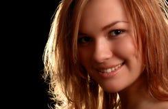 Het gezicht van de schoonheid Royalty-vrije Stock Fotografie