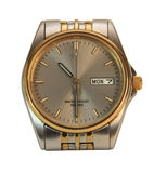 Het gezicht van het horloge Royalty-vrije Stock Fotografie