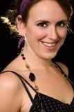 Het gezicht van Womans Royalty-vrije Stock Fotografie
