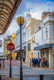 Het Gezichtslift van Perth Royalty-vrije Stock Foto's