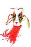 Het gezichtsmasker van de partij Royalty-vrije Stock Foto