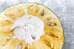 Het gezonde hefboom-Fruit Stock Afbeeldingen