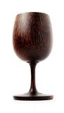 Het glas van de kokosnoot Royalty-vrije Stock Afbeelding