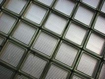 Het glas van de textuur royalty-vrije stock foto