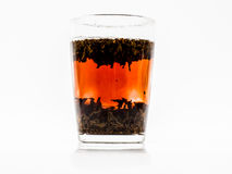 Het glas van de thee Royalty-vrije Stock Afbeelding