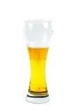 Het glas van het bier Royalty-vrije Stock Fotografie