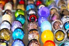 Het glas van Murano Stock Fotografie