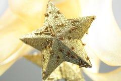 Het glasbal van Kerstmis Royalty-vrije Stock Foto