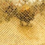 Het glasmozaïek van de kleur Royalty-vrije Stock Afbeelding
