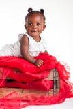 Het glimlachen Royalty-vrije Stock Fotografie