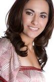 Het glimlachen Model Royalty-vrije Stock Fotografie