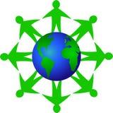 Het globale Groepswerk van de Ecologie/eps