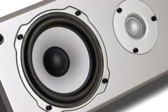 Het Goed van geluiden! royalty-vrije stock afbeelding