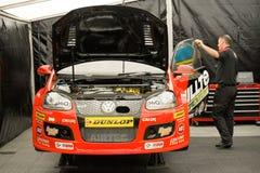 Het Golf van VW Stock Foto's