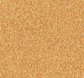 Het goud schittert Stock Afbeelding