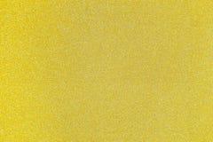 Het goud schittert fonkelend lovertje als achtergrond Royalty-vrije Stock Fotografie
