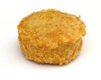 Het goudklompje van de kip Royalty-vrije Stock Foto's