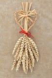 Het graan Dolly Stock Foto's