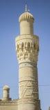 Het graf van de Helderziende Ezekiel of aangezien het de Helderziende een Kifl wordt genoemd Royalty-vrije Stock Foto's