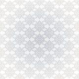 Het grijs verbindt behang onderling Royalty-vrije Stock Afbeelding