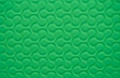 Het groene Behang van de Stof Royalty-vrije Stock Afbeeldingen
