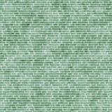 Het groene de Tegelpatroon van Rechthoekleien herhaalt Achtergrond royalty-vrije stock foto