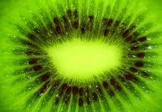 Het groene Fruit van de Kiwi Royalty-vrije Stock Foto's