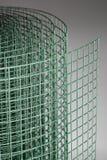 Het groene Netwerk van de Draad Royalty-vrije Stock Fotografie