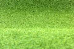 Het groene Tapijt van de Grastextuur voor Achtergrond royalty-vrije stock afbeelding