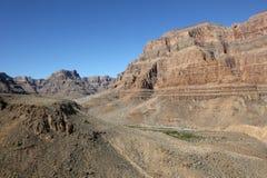 Het grote Nationale Park van de Canion in de V Royalty-vrije Stock Afbeeldingen
