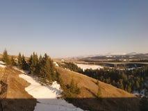 Het grote Noordwesten van van Vlakteswa MT OF Mn stock foto