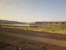 Het grote Noordwesten van van Vlakteswa MT OF Mn stock afbeeldingen