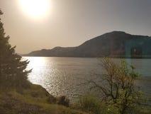Het grote Noordwesten van van Vlakteswa MT OF Mn stock foto's