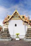 Het grote paleis, Thailand Stock Foto's
