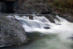 Het grote Rokerige Nationale Park van Bergen Royalty-vrije Stock Afbeelding
