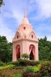 Het handschriftKoning Rama V van monumenten Stock Foto's